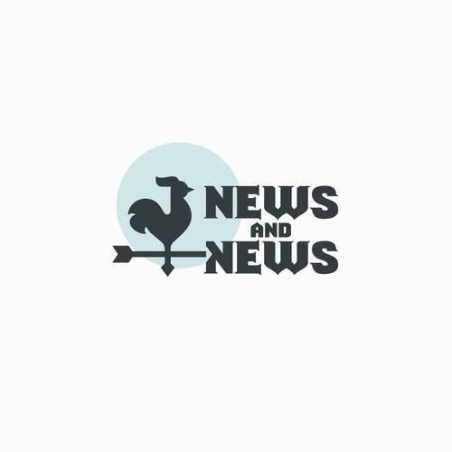 Logo for Startup News