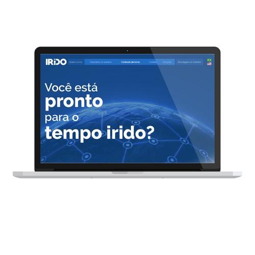 Irido project