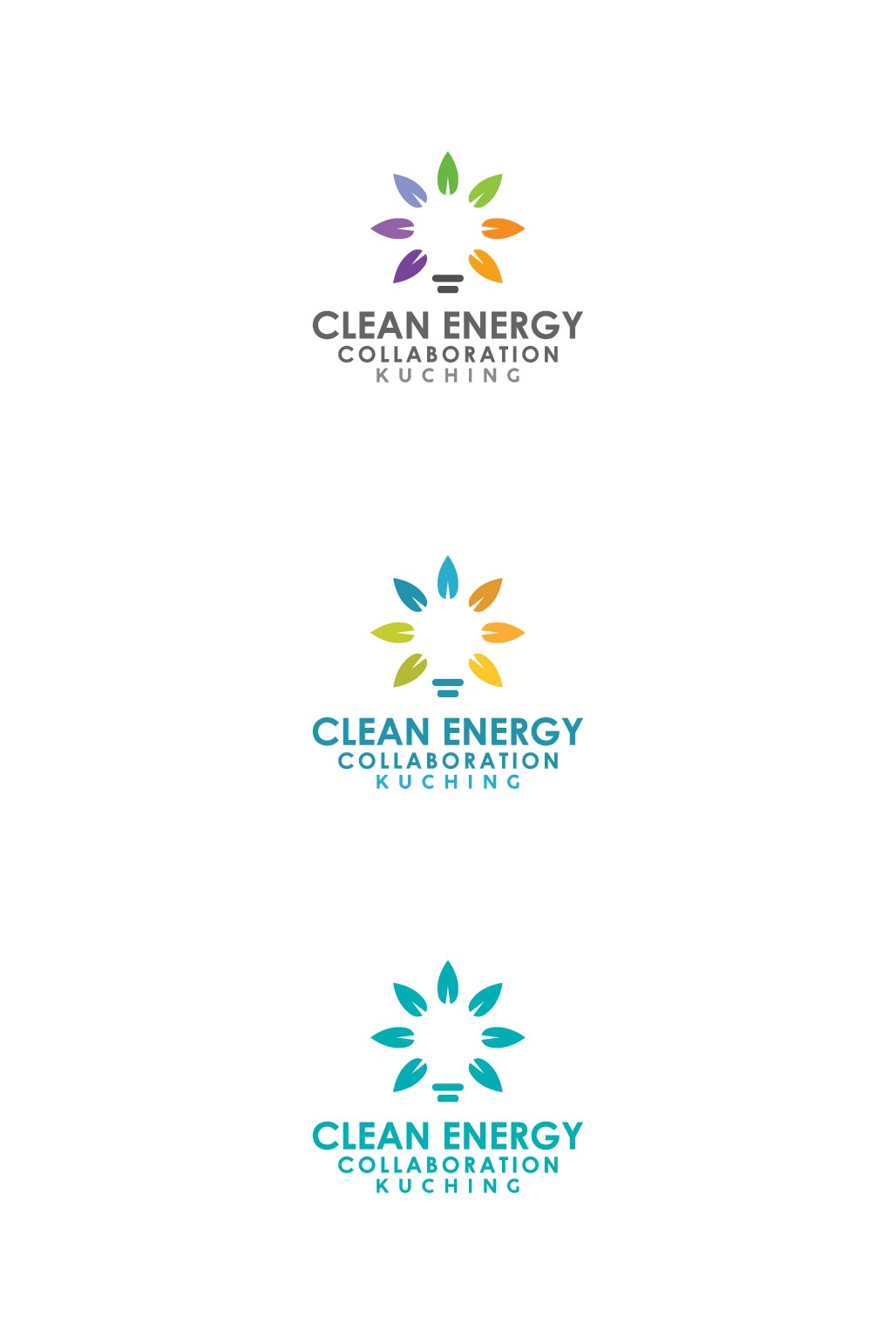 Conference Logo for Clean Energy!