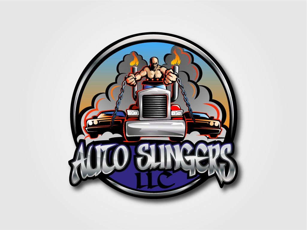 Logo for Auto Slingers LLC