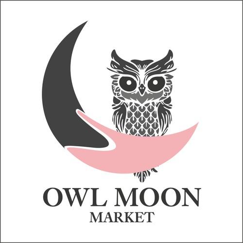 Owl Moon market