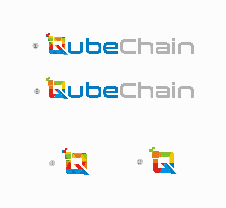 QubeChain Logo