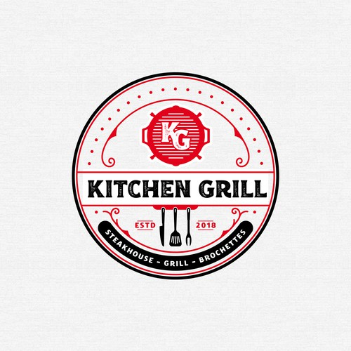 Kitchen Grill