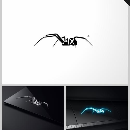 Spyderwire Logo