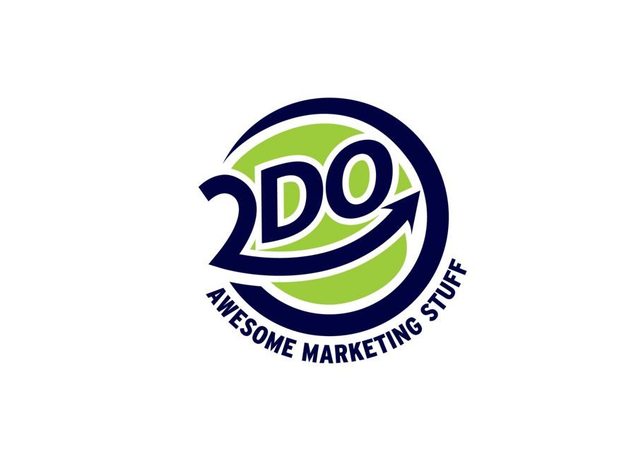Design a logo for a new, fun, bright marketing business!