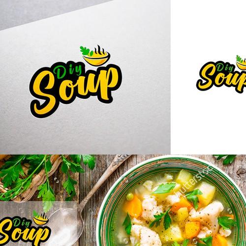DIY Soup Logo