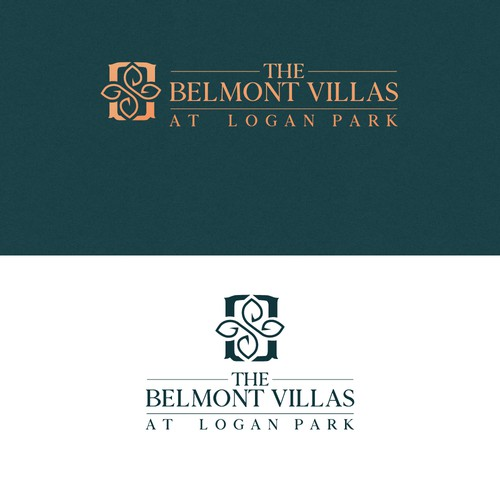 The Belmout Villas logo