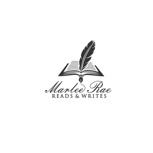 Indie Author needs spicy logo
