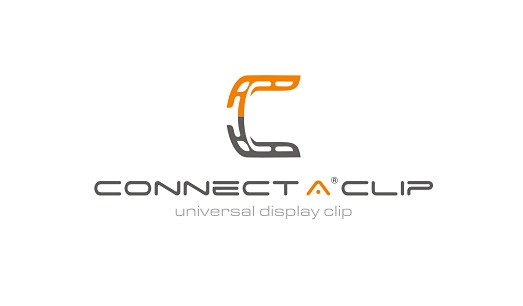 Help Connect A Clip with a new logo