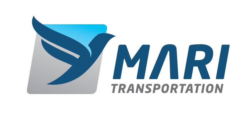 Create a Logo for Mari Transportation