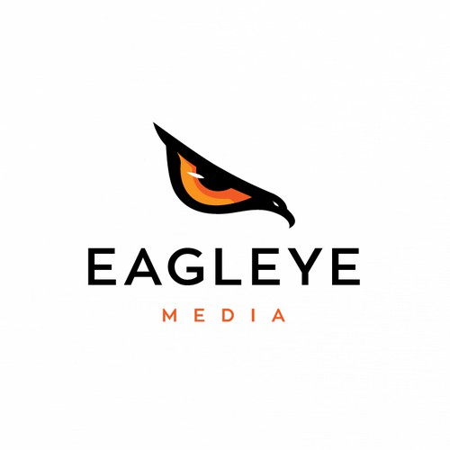 Logo Eagleye Media