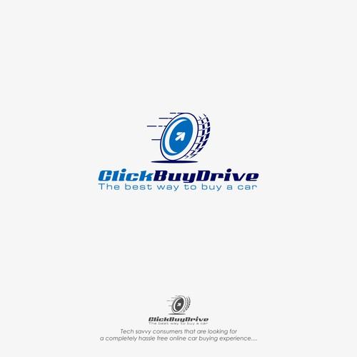 ClickBuyDrive Logo