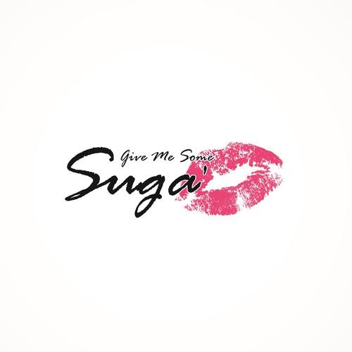 Gimme Some Suga' Logo