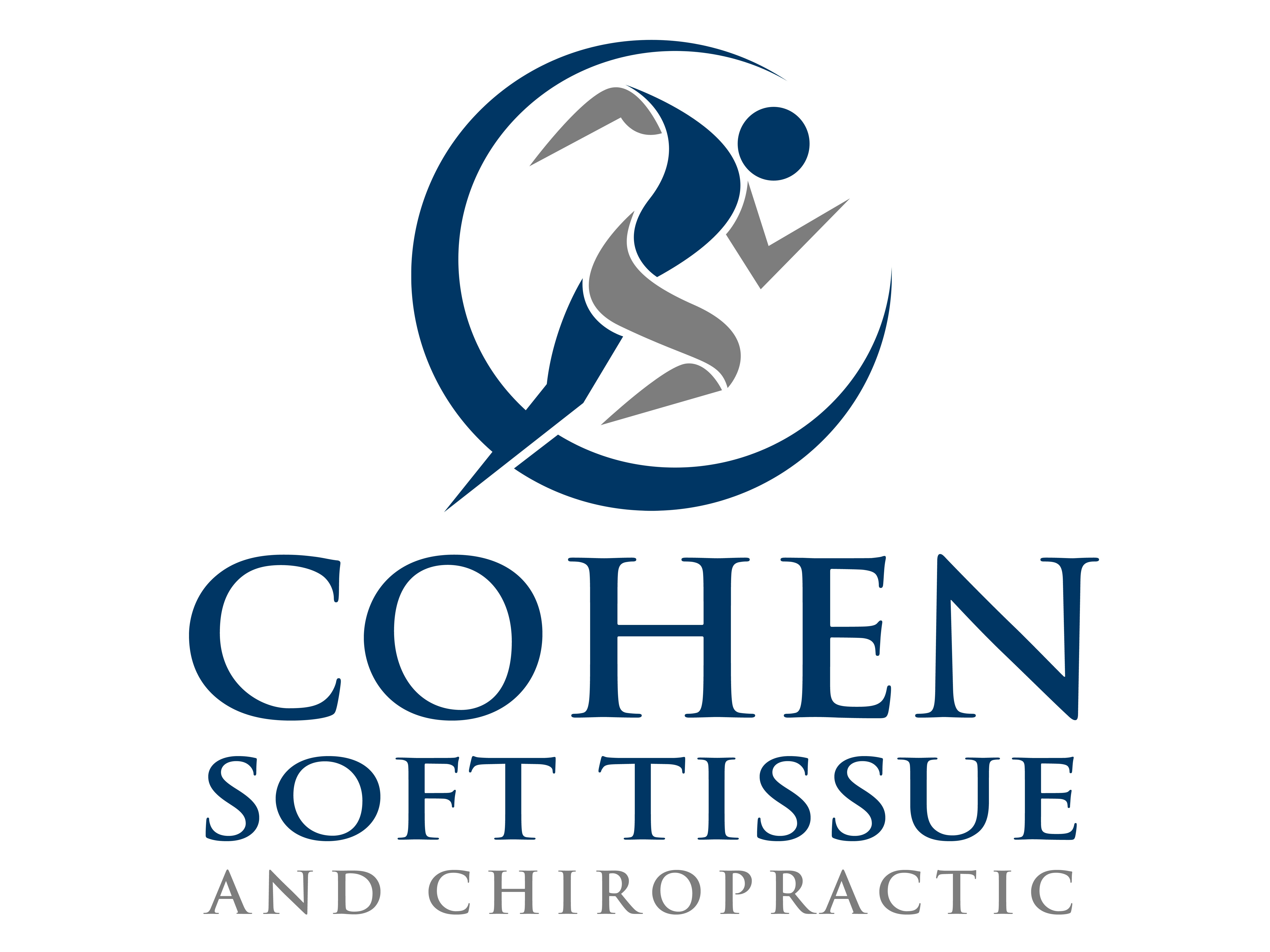 Movement specialist needs professional logo for soft tissue treatment center