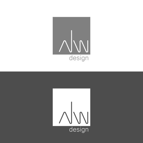 Logo concept for Building company
