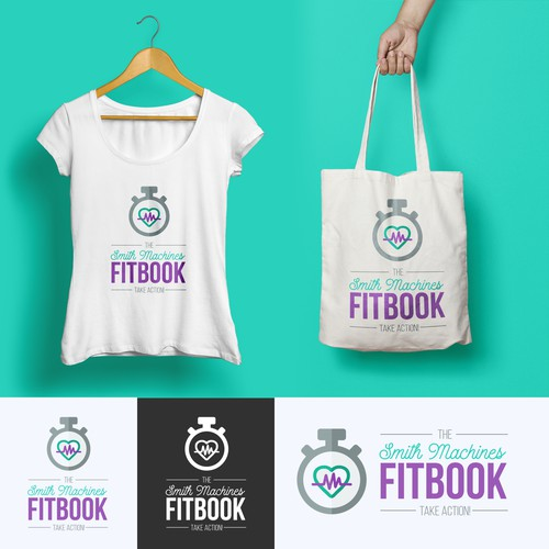 The Smith Machines Fitbook
