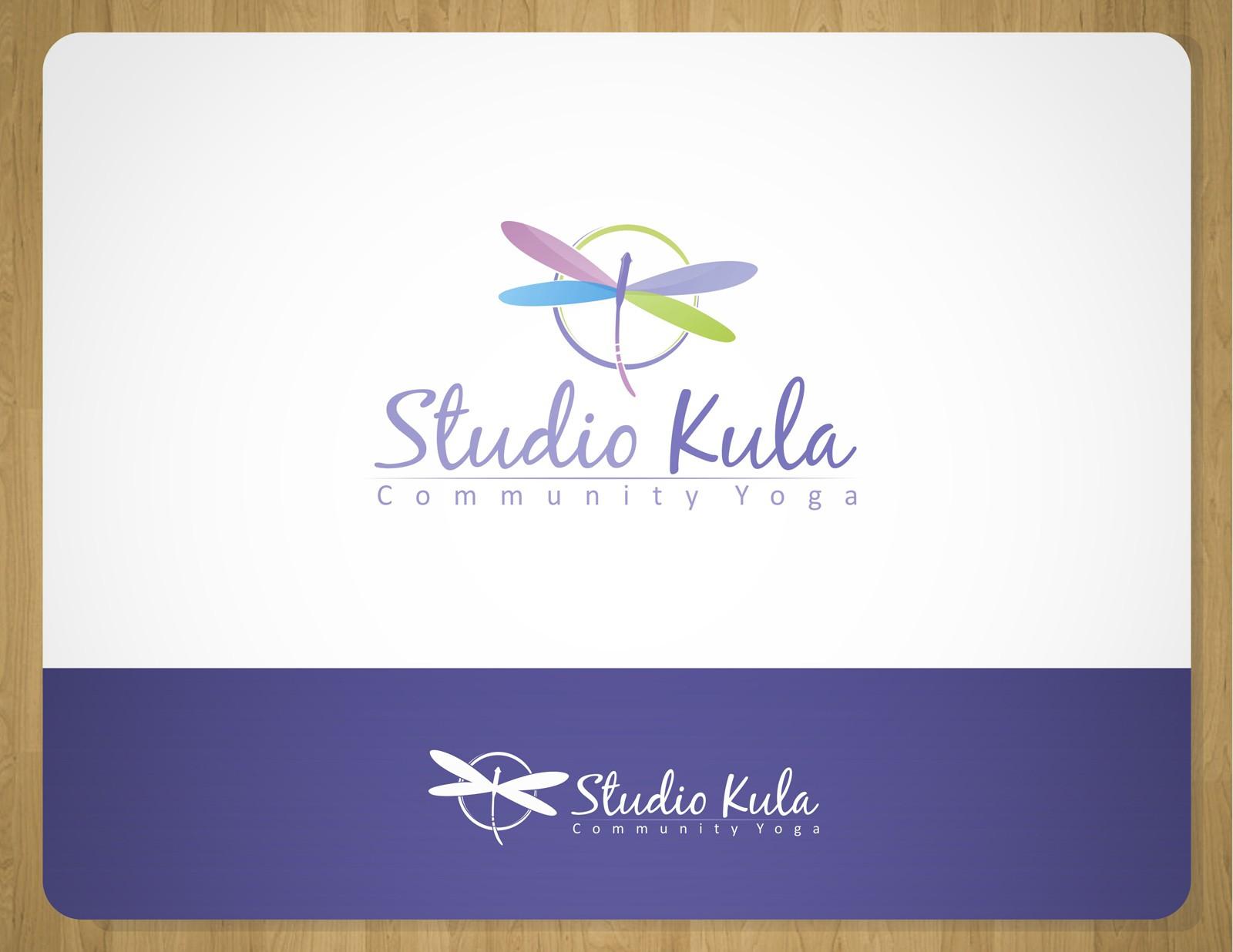 Studio Kula needs a new logo