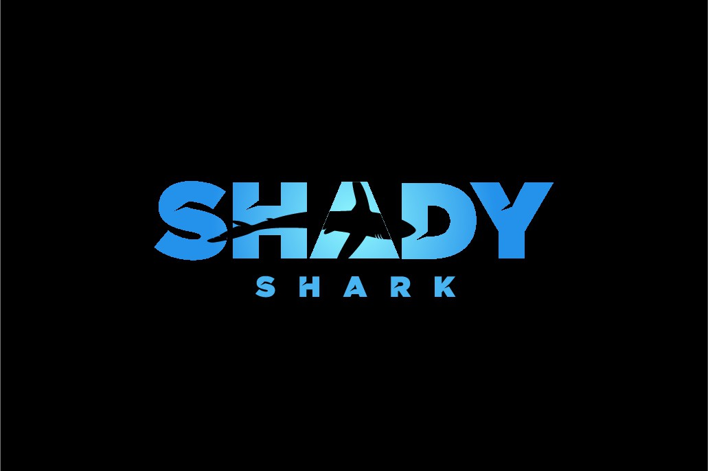 Shady Shark