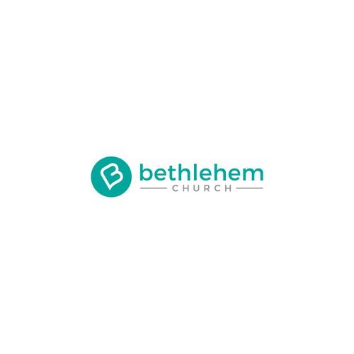 Logo for Bethlehem Church