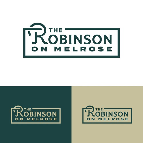 The Robinson on Melrose