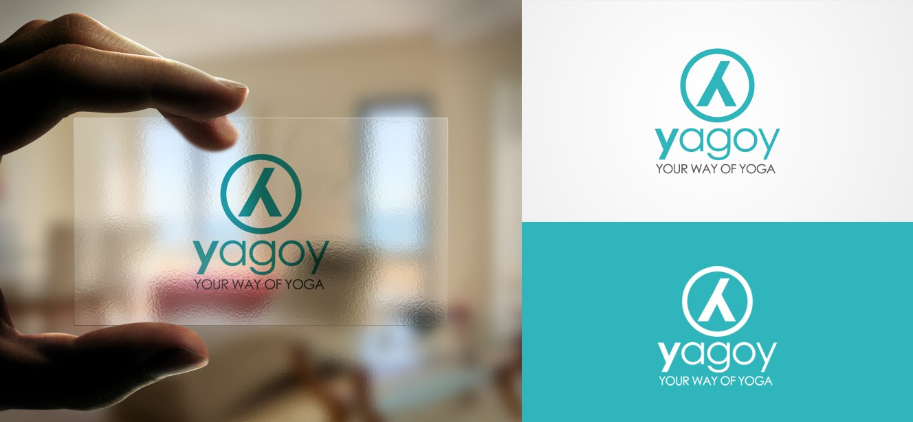 Help YagoY with a new logo
