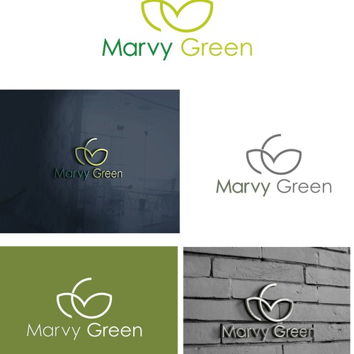 Marvy Green