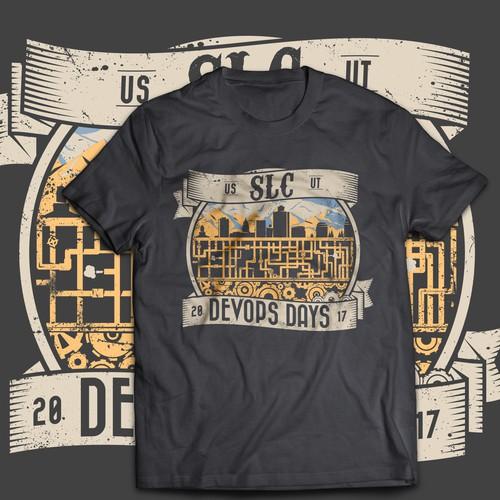 Devops Days T-shirt