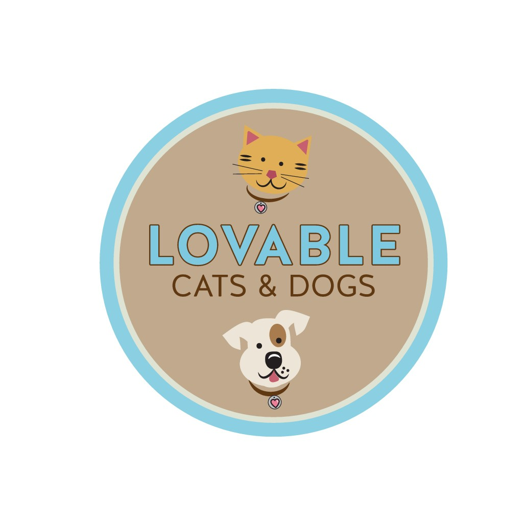Lovable Cats and Dogs