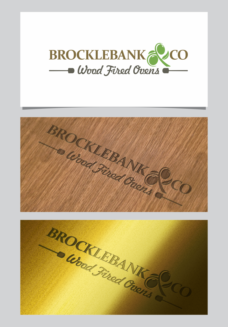 We create Fantastic Wood fired ovens but we need a brand?