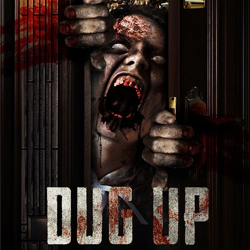 Dug Up Movie Poster