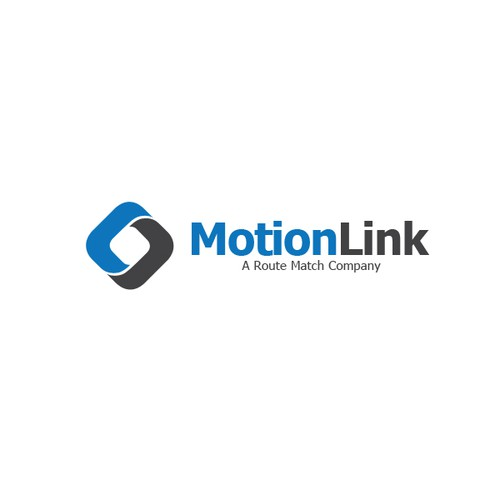 Help MotionLink with a new logo