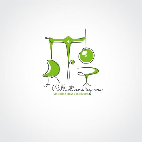 Logo for new online interiors website