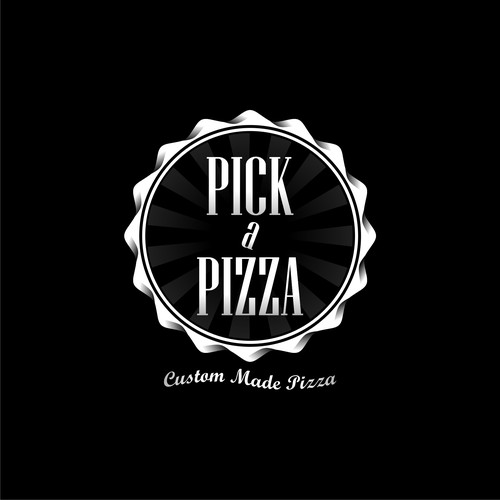 Pick A Pizza