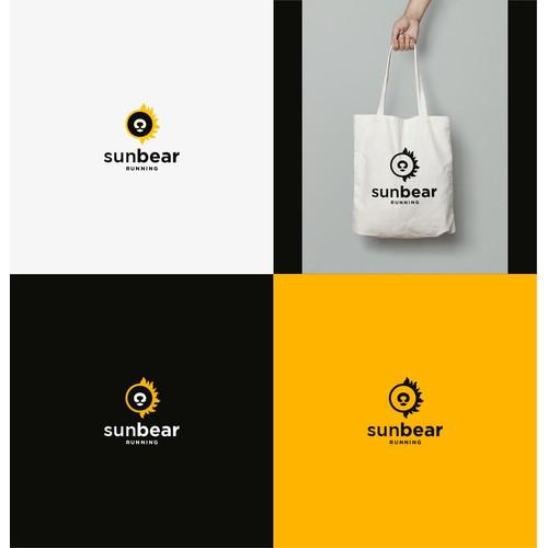 Sun Bear logo
