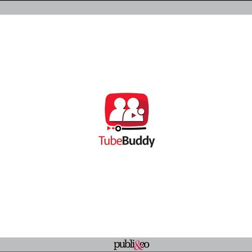 Create Logo for YouTube Browser Plugin - TubeBuddy.com