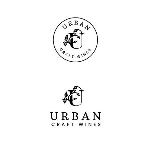 Matching logo design to existing design