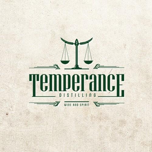 Temperance Distilling