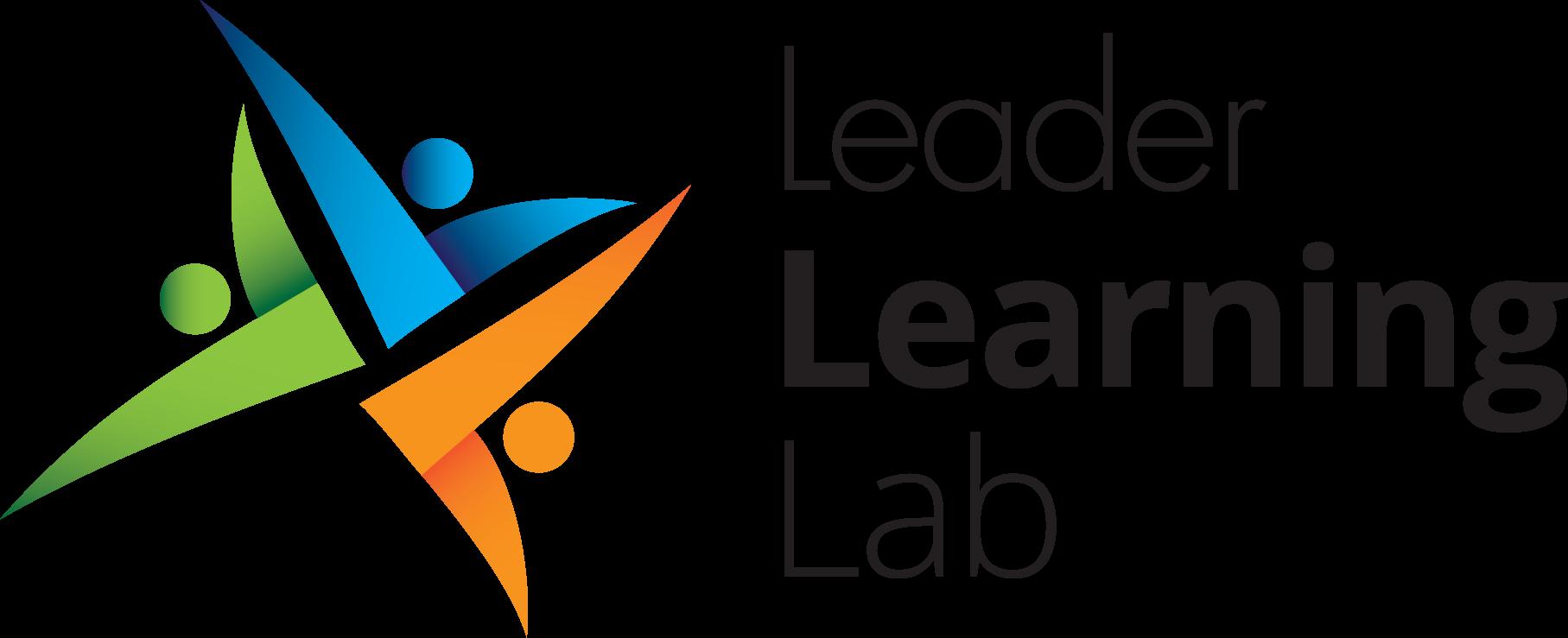 New HR Logo for Leader Learning Lab