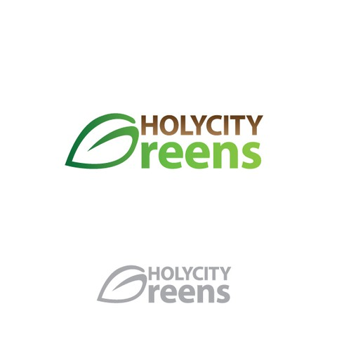 Holy City Greens needs a new logo