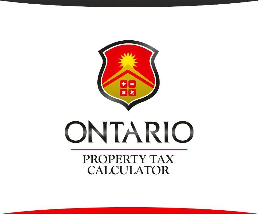 Ontario Property Tax Calculator needs a new logo