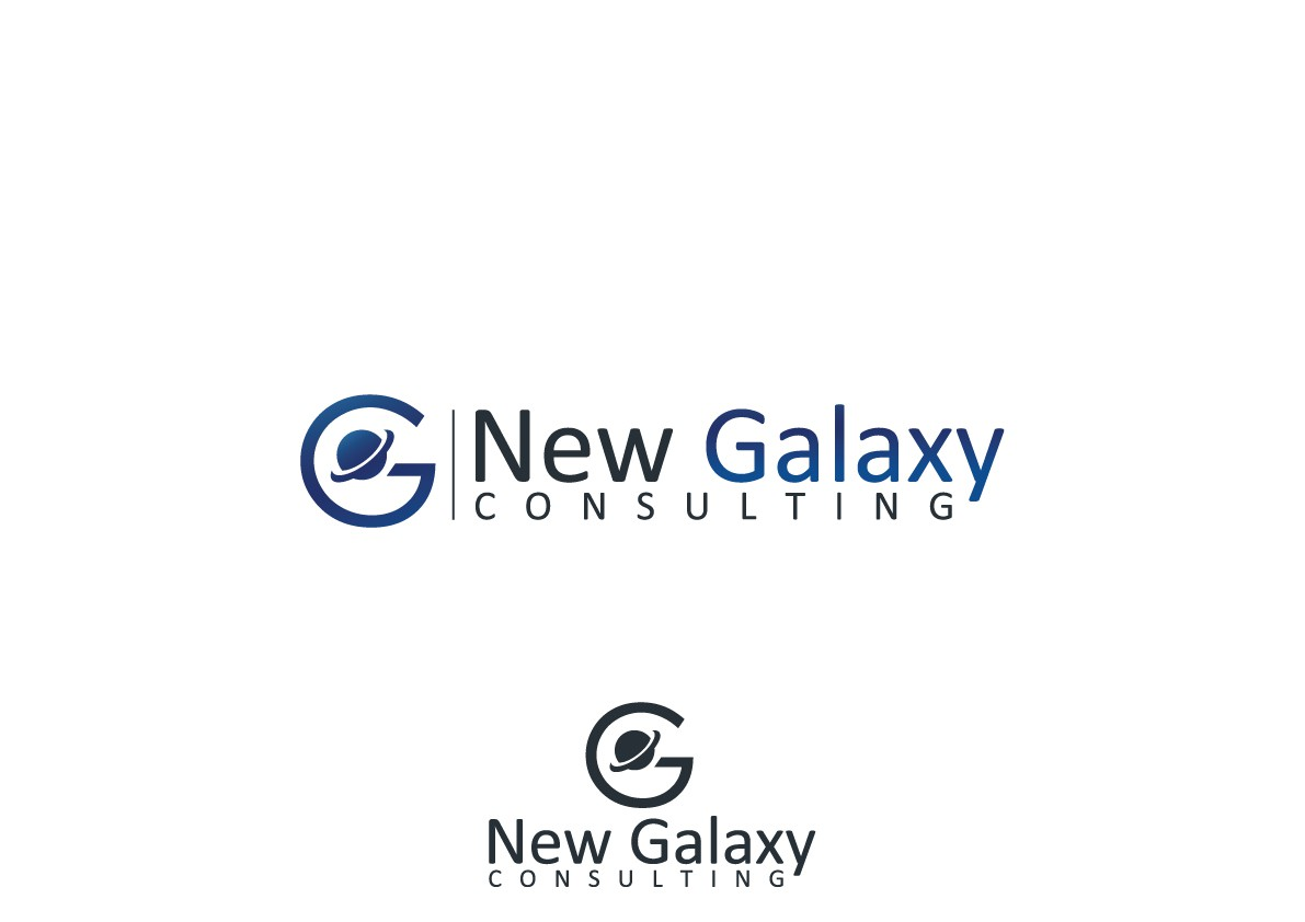 Create the next logo for New Galaxy Consulting
