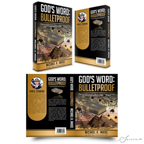 God's Word Bulletproof