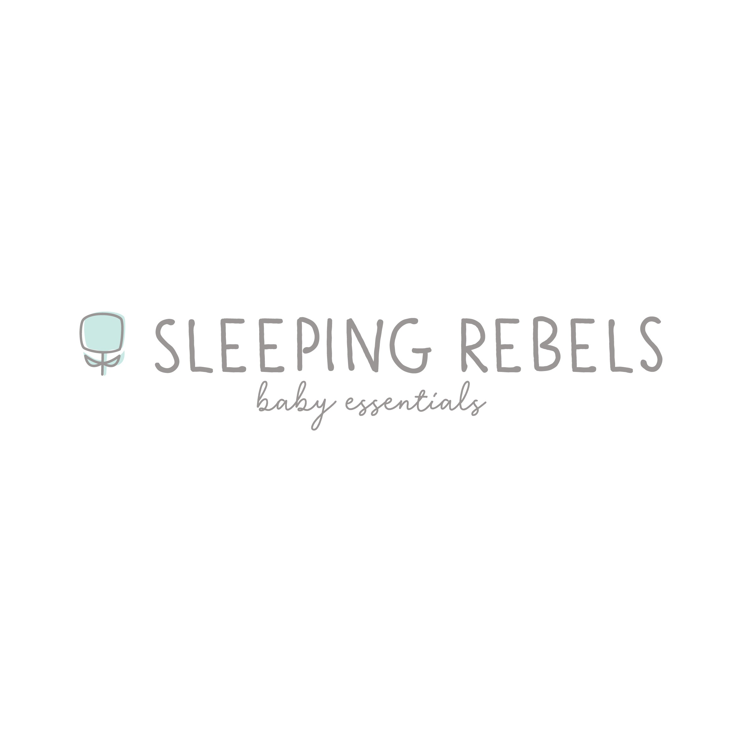 Create an awesome new logo for our baby fashion/accessories brand