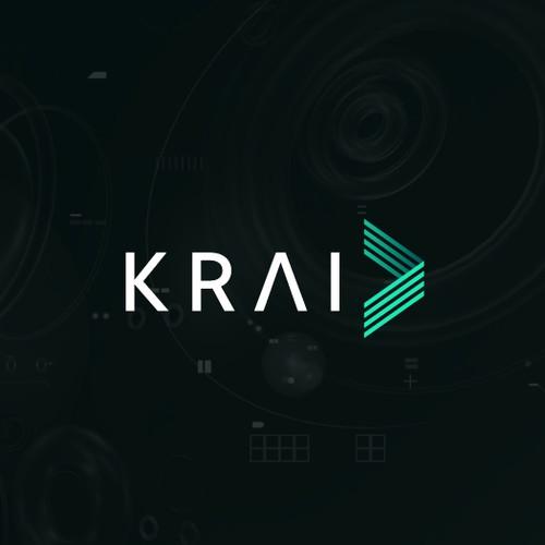KRAI Logo Concept