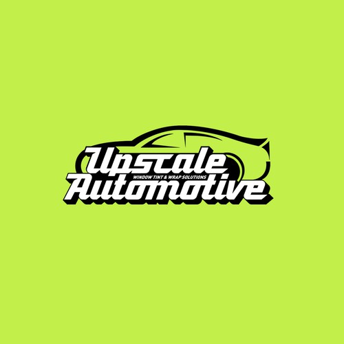 Upscale automotive