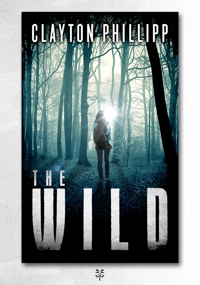 Book Cover - Young Adult Fiction