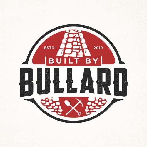 Built by Bullard