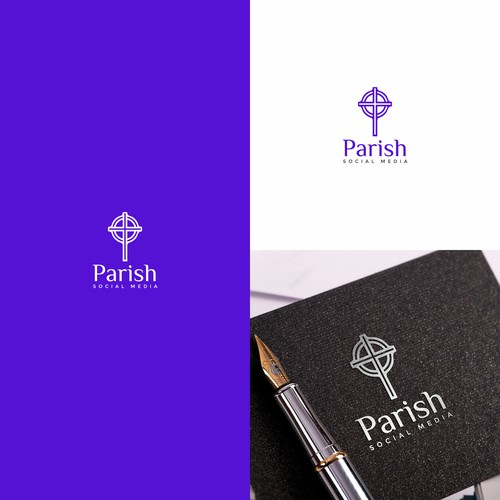 Logo para Parish