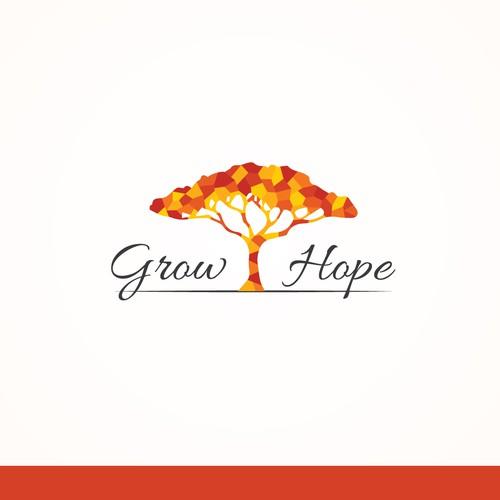 Grow hope charity