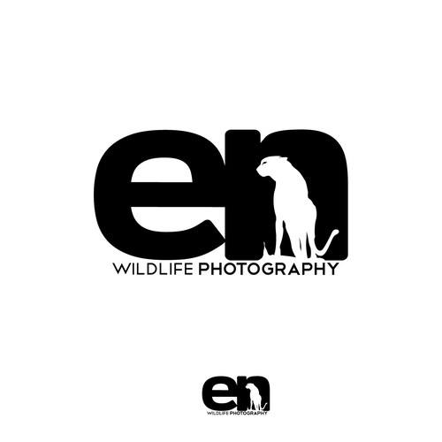 Original LOGO reqd for wildlife photographer. An unusual name for a unique logo.
